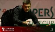 Видео третьего дня Riga Masters 2017