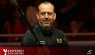 Видео второго дня Riga Masters 2017