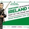 Онлайн трансляции Northern Ireland Open 2017