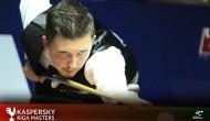 Видео первого дня Riga Masters 2017