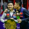 Китай — победитель World Cup 2017