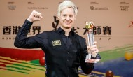 Нил Робертсон — победитель Hong Kong Masters 2017