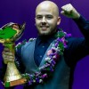 Лука Бресель побеждает в финале China Championship 2017 и завоевывает свой первый рейтинговый трофей!