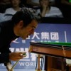 Четвертый день China Championship 2017