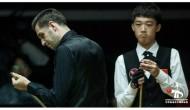 Видео первого дня China Championship 2017