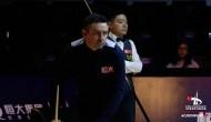 Видео третьего дня China Championship 2017. 1/16 финала