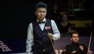 Третий день China Championship 2017