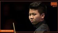 European Masters, 1/4 финала: Юэлун громит МакГилла, Бинхэм проходит Селби