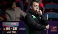International Championship: Аллен — второй финалист