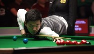 Видео пятого дня Northern Ireland Open 2017