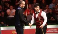 Видео седьмого дня Northern Ireland Open 2017