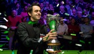 Ронни О'Салливан выигрывает UK Championship и берет третий рейтинговый титул в сезоне