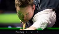 Видео десятого дня Чемпионата Великобритании 2017