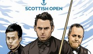 Scottish Open 2017. Финал