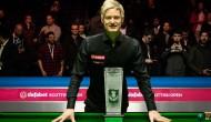 Нил Робертсон побеждает в напряженном финале Scottish Open 2017