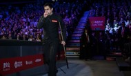 Видео матчей четвертьфинала The Masters 2018