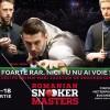 Видео первого дня Romanian Masters 2018