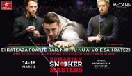 Видео третьего дня Romanian Masters 2018