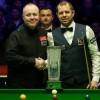 Видео седьмого дня Welsh Open 2018. Финал
