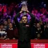 Ронни О'Салливан выигрывает Players Championship и пятый рейтинговый титул в сезоне!