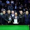 Марк Селби защищает титул China Open!