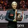 Нил Робертсон — выиграл первый рейтинговый турнир сезона Riga Masters 2018