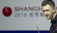 Видео первого раунда Shanghai Masters 2018