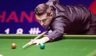 Видео 1/8 финала Shanghai Masters 2018