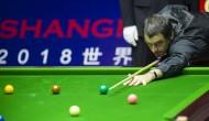 Видео 1/4 финала Shanghai Masters 2018