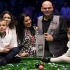 Стюарт Бинхэм — победитель English Open 2018