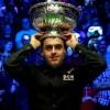 Ронни О'Салливан — победитель турнира Champion of Champions 2018