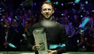 Джадд Трамп берет титул на Northern Ireland Open 2018