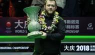 Марк Аллен — победитель Championship 2018