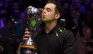 Ронни О'Салливан — семикратный победитель UK Cahmpionship!