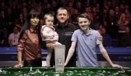 Марк Аллен — победитель Scottish Open 2018!