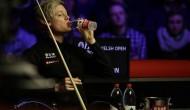 Видео 1/2 финала Welsh Open 2019
