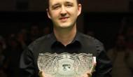Кайрен Уилсон — победитель German Masters 2019