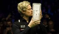 Нил Робертсон — победитель турнира Welsh Open 2019