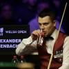 «Ракета» потерпел поражение в 1/16 финала турнира Welsh Open 2019