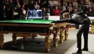 Гилберт обыграл Селби в 1/8 финала German Masters 2019