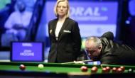 Мировая звезда Марк Селби потерпел поражение в 1/8 финала турнира Players Championship 2019