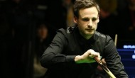 Успех Дэвида Гилберта подвержен сомнению по итогам 1/16 финала турнира China Open 2019