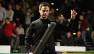 Дэвид Гилберт сыграет в 1/16 финала Чемпионата Мира