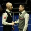 Дин Джуньху вышел в 1/8 финала Чемпионата Мира