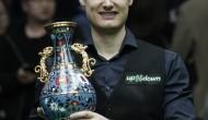 Нил Робертсон защитил титул в финале турнира China Open 2019
