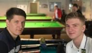 Украинец Юлиан Бойко сыграет в основной сетке турнира Paul Hunter Classic 2019