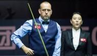 Завершается отборочный раунд турнира China Championship 2019