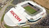 Ricoh Arena, Ковентри