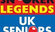 UK Seniors Championship 2019. Результаты, турнирная таблица