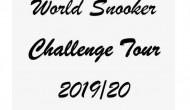 Challenge Tour 1 2019. Результаты, турнирная таблица